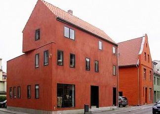 Langenstraße / Stralsund