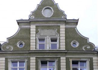 Mönchstraße / Stralsund