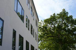 Frankenhof / Stralsund