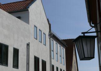 Papenstraße / Stralsund