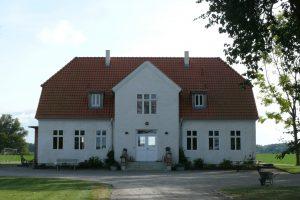 Landhaus Velgast