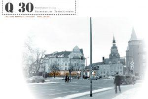 Ideenwettbewerb Stralsund – Neubebauung Stadteingang Quartier 30